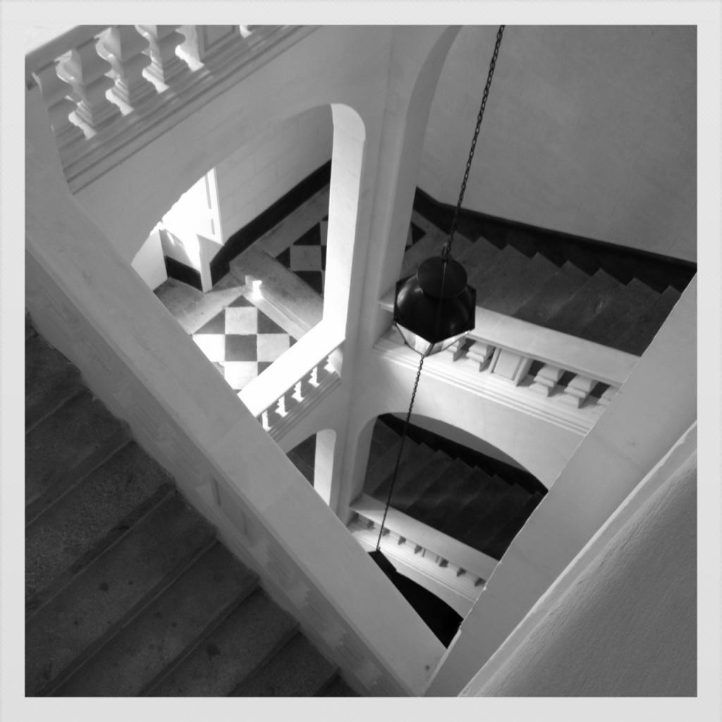 Trilogie - Hôtel de Limur (2012)