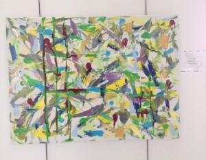 Exposition artistique Multiplicité