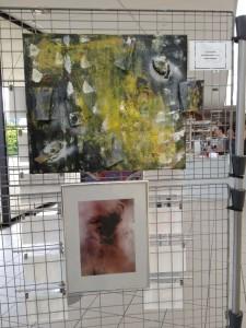 Éclats.02 Origin'al , exposition artistique