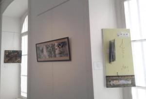 Anthony Guillermo vous présente son exposition artistique Ouverture Intérieure