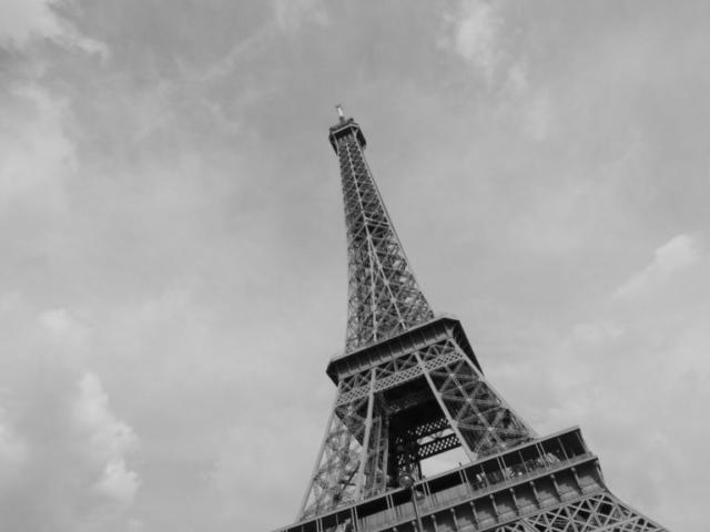 Monument - Tour Eiffel - Paris