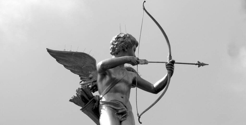 Statue d'Ange - Paris (2016)
