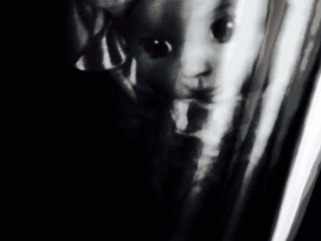 Photographie conceptuelle - Dolls.2 - La transformation (2015)