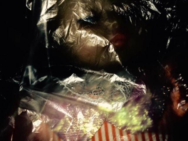Photographie conceptuelle - Dolls.3 - Le combat (2015)