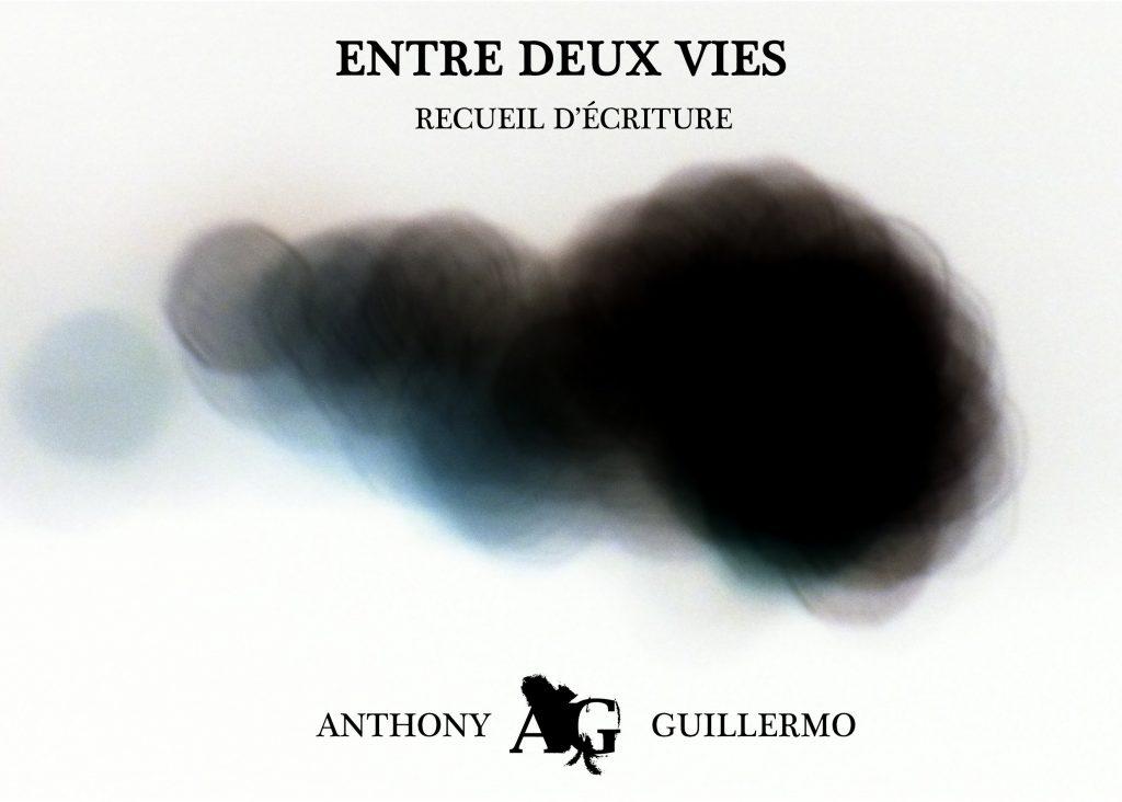 Livre ENTRE DEUX VIES - Recueil d'écriture - 2019